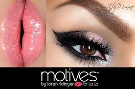 motives makeup